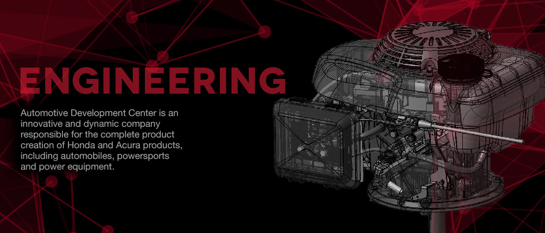 Honda Research & Development Americas, Inc