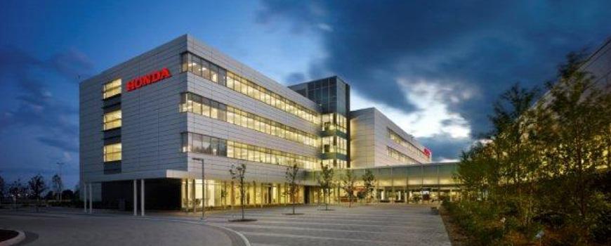 Canada Office Toronto Ontario